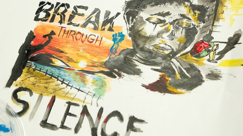 Break Through Silence 2017